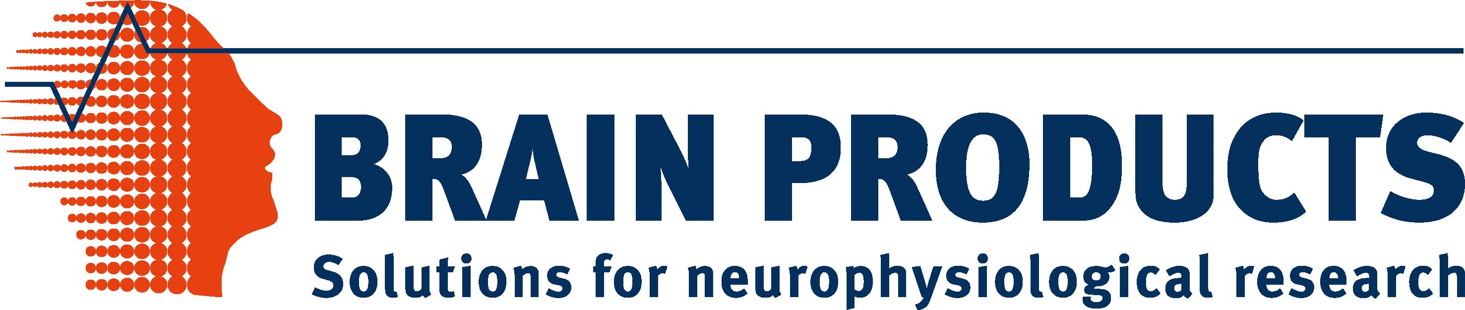 Logo Brain Products